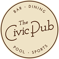 Civic Pub Logo